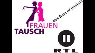 Die schlimmsten Frauentausch Kandidaten // Best of Frauentausch