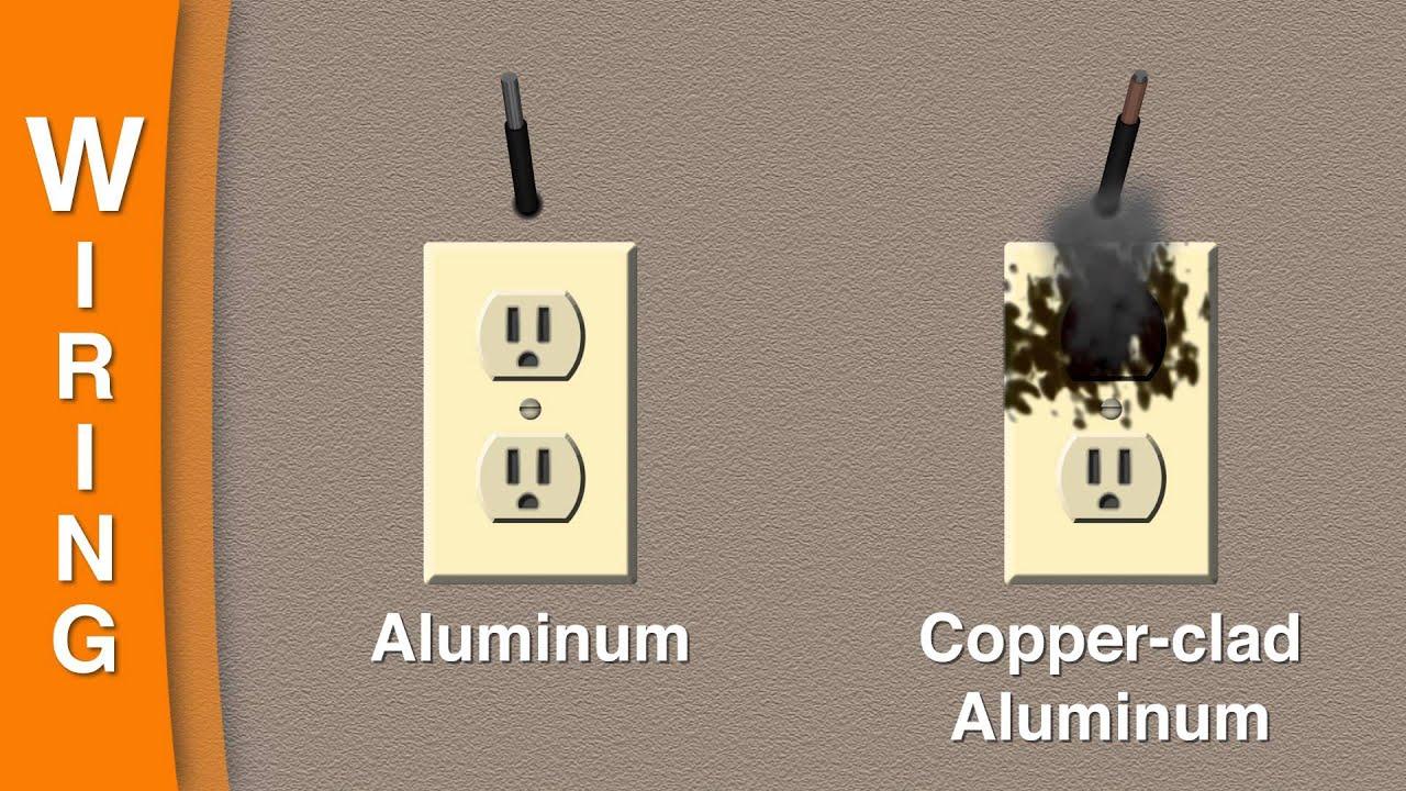 Premier Home Inspection - Aluminum Wiring