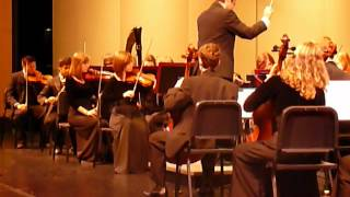 On an Eastern Shore - Alan Lee Silva - Hopkins HS Sinfonia Orchestra