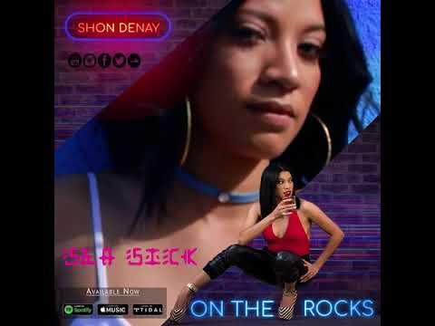Shon Denay- Sea Sick Snippet