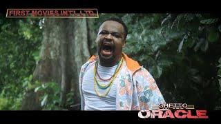 GHETTO MASTER (NEW MOVIE) - ZUBBY MICHEAL LATEST NIGERIAN NOLLYWOOD MOVIE