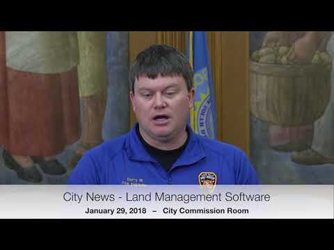 City News - New Land Management Software Increases Efficiencies