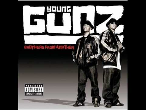 Chingy ft young gunz - cant stop wont stop