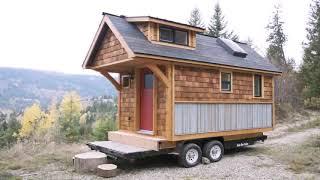 Tiny House Plans Dwg