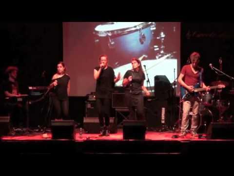 Golden - Jill Scott [cover] (Sonus Factory - LIVE FACTORY 2012 - URBAN MUSIC Lab)