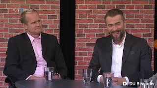 SLEZSKÉ DERBY v Tiki Taka ● sestřihy , debata , plus Džeky, Slezský Fc Opava vs Baník Ostrava