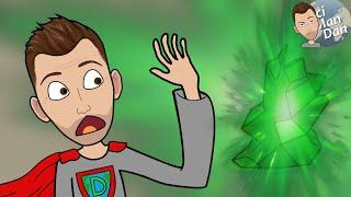 My Kryptonite Finally Revealed?