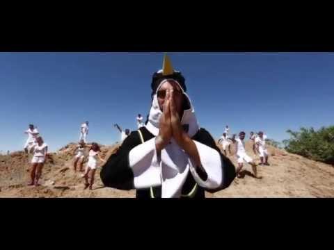 PONGA le Pingouin Judoka - Chorégraphie