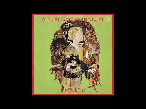 El Michels Affair - I Love NY (Ft. Liam Bailey)