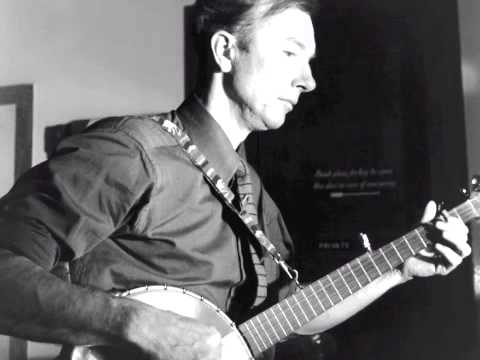 """Pete Seeger """"Which Side Are You On?"""""""
