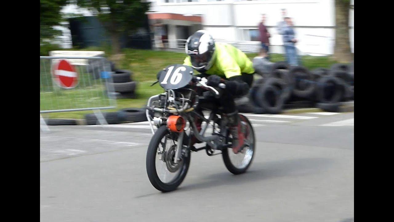 solex de course
