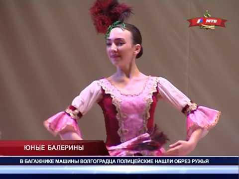 знакомства с балеринами