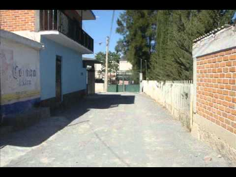 Grand City tour of Gaytan, Guanajuato!!!!!
