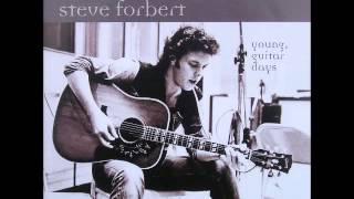 Watch Steve Forbert I Will Be There when Your Train Comes In The Station video