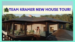 Team Kramer New House Tour!