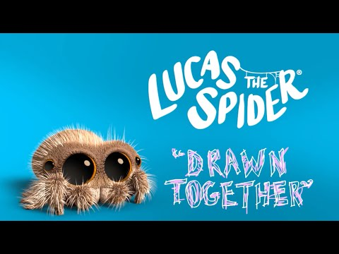 Lucas the Spider - Drawn Together