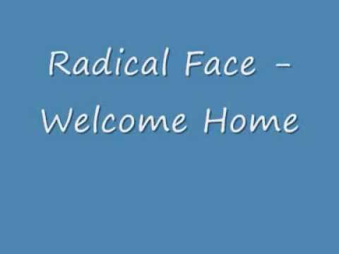 Lied aus der Nikon Werbung - Radical Face - Welcome Home