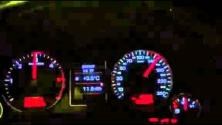 audi a4 b7 1 9 tdi acceleration 0 180