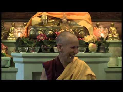 Untainted meditation