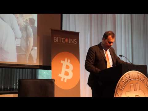 Inside Bitcoin London Keynote - Emerging Markets & the Bitcoin Race