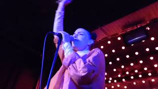 Frida Sundemo - A Million Years (HD) - The Camden Assembly - 02.04.18