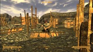 как пройти к бомбистам Fallout: New Vegas
