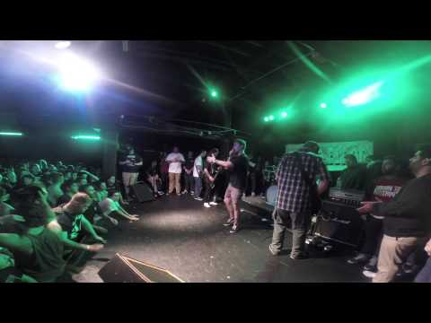 Foundation (FULL SET) United Blood 2014