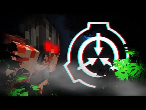 J'AI ÉTAIT CONTACTÉ PAR LA FONDATION SCP ! ( SURVIE SCP Minecraft )