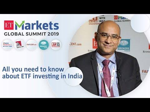 ETF investing best way to wealth creation: Vishal Jain