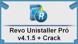 Download Revo Uninstaller Pró v4.0.5 (32 e 64) bits