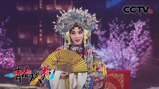 《青春戏苑》 京韵芬芳 牛冰倩表演京剧《贵妃醉酒》片断 20200505 | CCTV戏曲