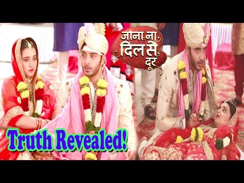 Jaana Na Dil Se Door: Vividha Forcefully Marries Atharva | Atharva's Truth Revealed!
