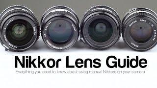 Nikkor Lens Guide(, 2012-06-08T17:45:55.000Z)