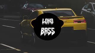 Alexander Lewis & KRANE - Sorbet Guts [Bass Boosted]