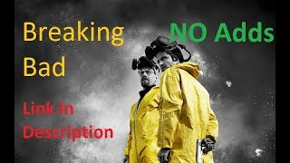 How to download Breaking Bad  All Seasons 