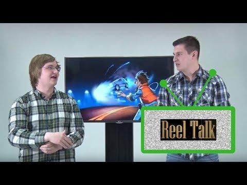 Reel Talk: Pilot