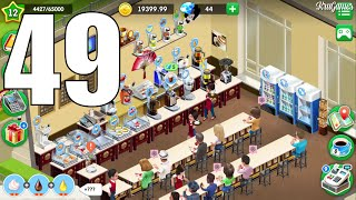 My Cafe Recipes And Stories Level 17 Kevin Slidehdco