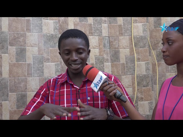 VOXPOP: Should Alhagie Martin be fired?