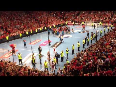 MKB Veszprém PSG az öröm pillanatai