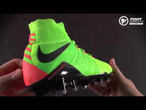 e64e39e96 Nike Hypervenom Phantom III [UNBOXING] - YouTube