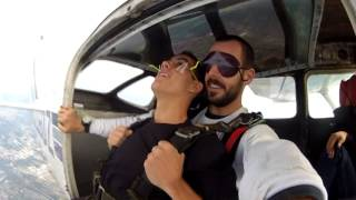 Skydive Jacksonville-Travis Idle