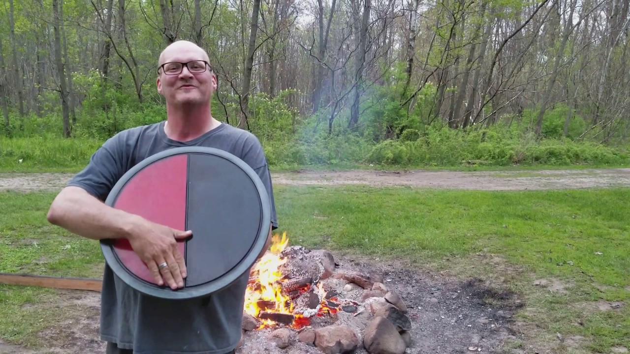 Grath Spring Raffle Winner | Epic Armoury Shield