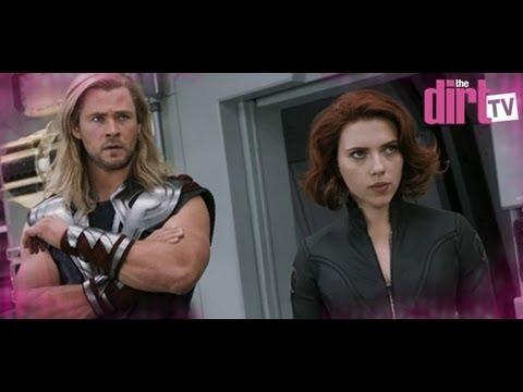 The Avengers Box Office Smash! - The Dirt TV