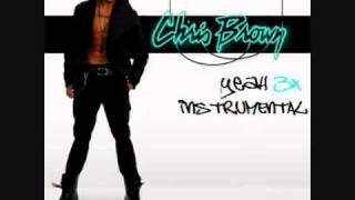 Chris Brown - Yeah 3x Instrumental (Prod. DJ Frank E) w/ hook and Free Download