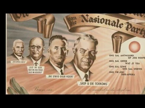 The Afrikaner Broederbond