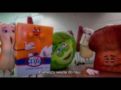 sausage party online pl