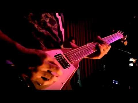 Feral Chile Live @ Mainstay Rock Bar Cincinnati Ohio