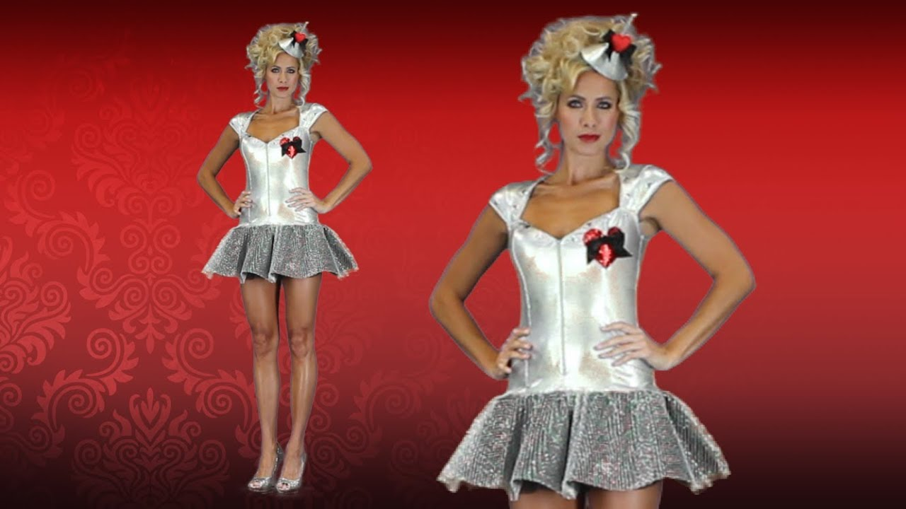 sc 1 st  YouTube & Tempting Tin Man Costume: Sexy Wizard of Oz Halloween Ideas - YouTube