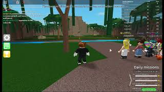 Lets play Roblox episode 1: epic minigames