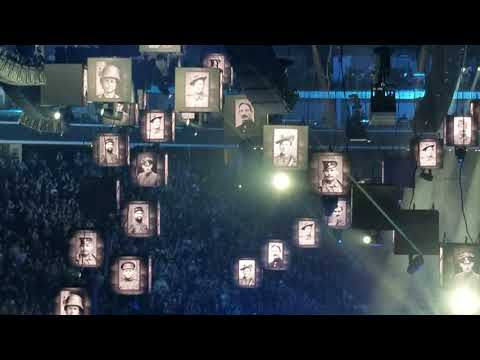 Metallica Live in Sacramento - One/Master of Puppets